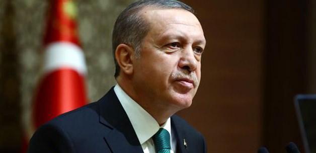 Erdoğan: Sorunu tatlıya bağladık