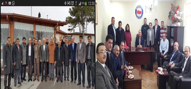 Ahmet Özer: Avcı'dan Nöbet Açıklaması Bekliyoruz