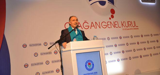 Ahmet Özer'den Şiirli Seçim Yorumu