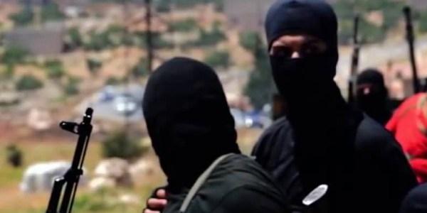 50 kamu çalışanı İŞİD'e katıldı