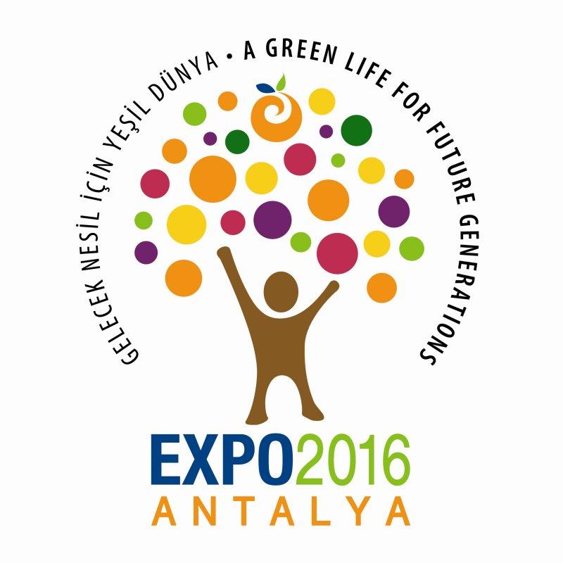 Expo 2016 Antalya Ajansı Personel Alım İlanı