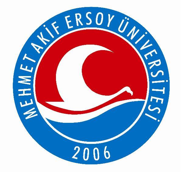 Mehmet Akif Ersoy Üniversitesi Öğretim Üyesi alım ilanı
