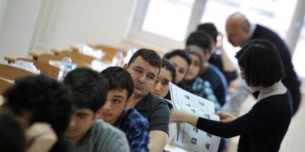 Öğretmenler İçin Yeni Sınav Görevi Başvurusu - MEB Sınav Görevi