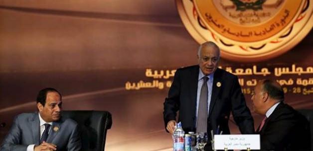 Arap liderler ortak ordu konusunda anlaştı