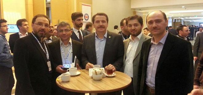 Eğitim Bir Sen İstanbul'da 9. Şubesini Açıyor