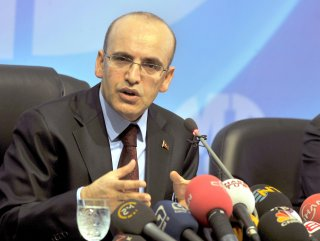 Mehmet Şimşek: Türkiye'de Kürt sorunu vardır