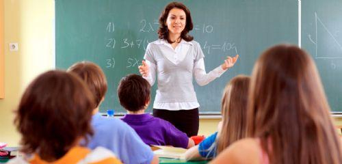 Öğrencilerin %25'i öğretmen olmak istiyor