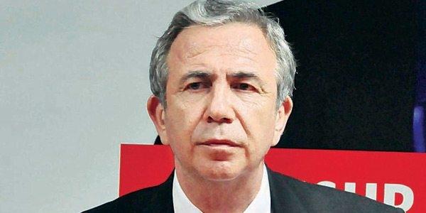 Mansur Yavaş, Ankara seçimini AİHM'e götürdü