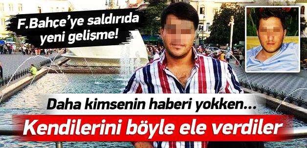Fenerbahçe'ye saldırıda yeni gelişme!
