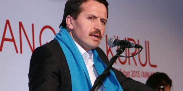 Ali Yalçın, Memur-Sen Genel Başkanılığı'na Yürüyor