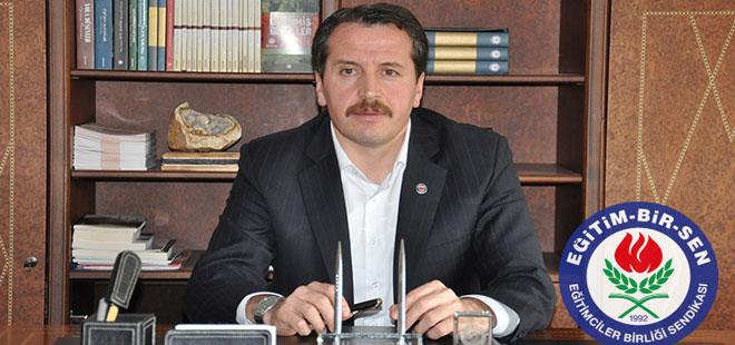 Yalçın, Habertürk'te Toplu Sözleşme Tekliflerini Değerlendirdi