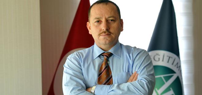 Osman Bahçe: İpek Holdinge Yönelik Baskı Ve Hukuksuzlukları Kınıyorum