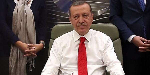 Erdoğan: Verilen maaşlar geri alınabilir