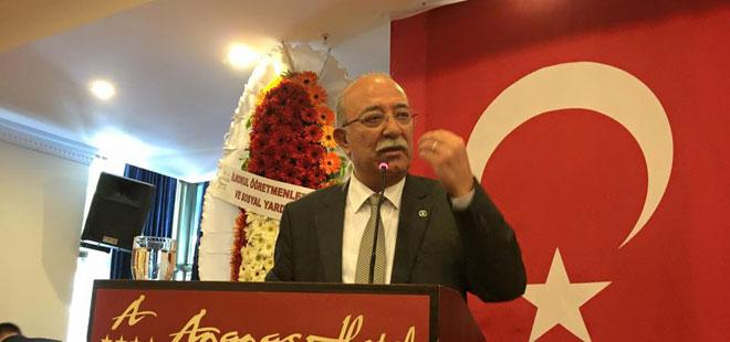 İLKSAN'da Türk Eğitim-Sen Başarısı