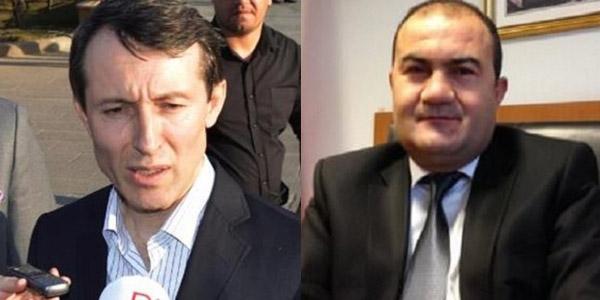 İki hakim için tutuklama kararı
