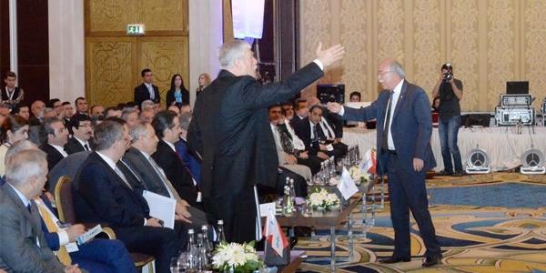 Ali Yalçın'dan Sendika Başkanlarına Cevap