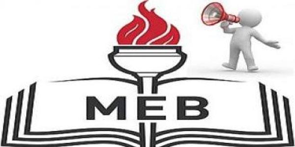 MEB'den görevde yükselme duyurusu