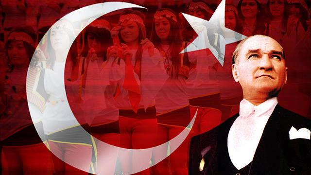 Genel Başkan İsmail Koncuk'tan 19 Mayıs Mesajı
