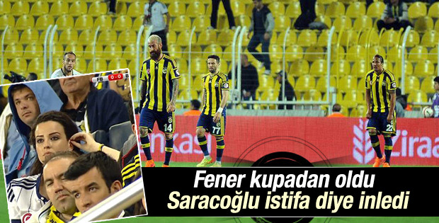 Fenerbahçe'yi mağlup eden Bursaspor finale çıktı