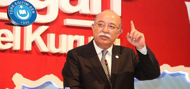 Koncuk: AKP'nin Eylem Planında Memur Yok!