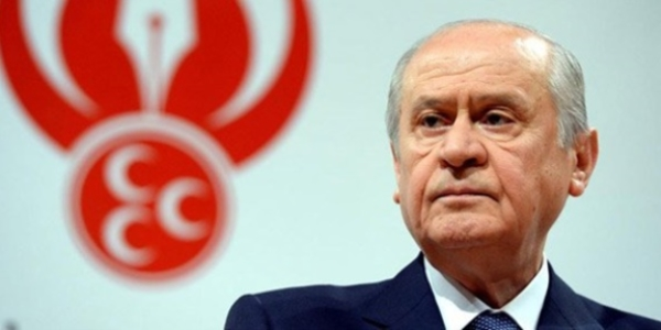 Bahçeli: Türkiye sevdalıları henüz ölmedi