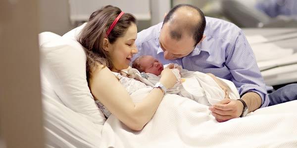 15 Mayıs'tan önce doğanlara 'doğum yardımı' yok