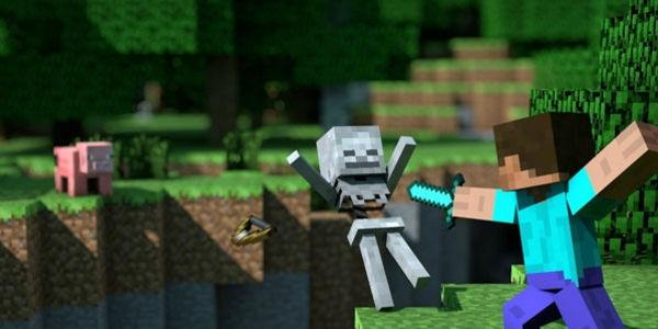 Minecraft oyunu için yaş sınırlaması geliyor