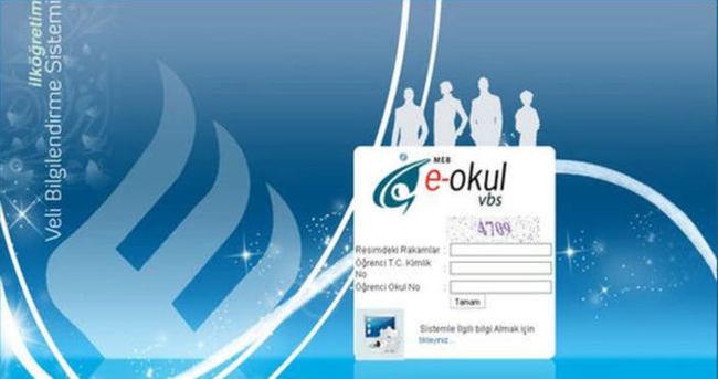 e-okul veli bilgilendirme sistemi giriş yap 2016