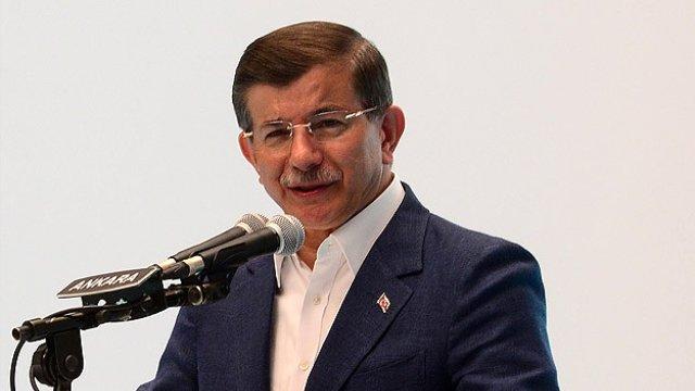 Hükümetin istifası Resmi Gazetede