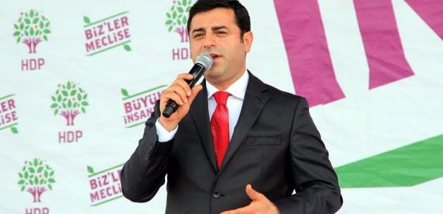 CHP ile koalisyon için flaş açıklama