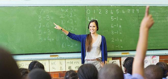 Öğretmenlere 900 lira ek ödeme talebi