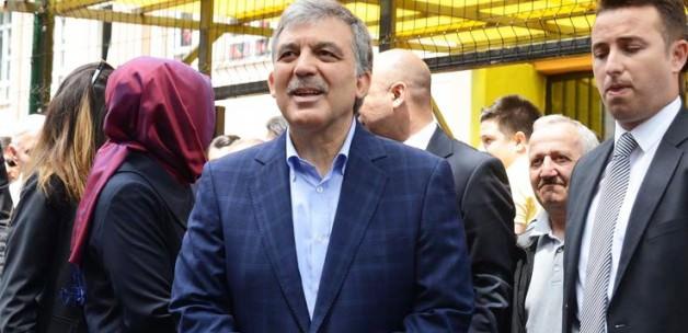 Gül'den Boydak Holding'e operasyonla ilgili açıklama