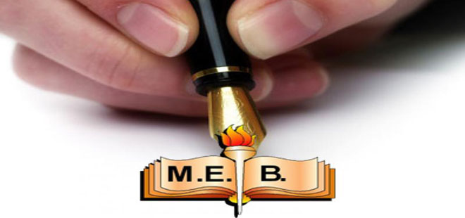 MEB, 2015-2019 Stratejik Planı