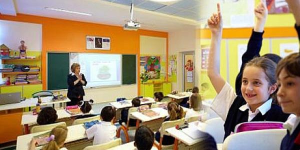 Özel okul desteği öğretmen çocuklarını mağdur ediyor