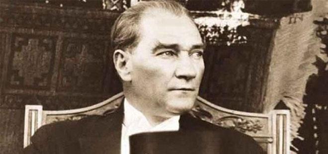 Atatürk'e Saygısızlığa Suç Duyurusu