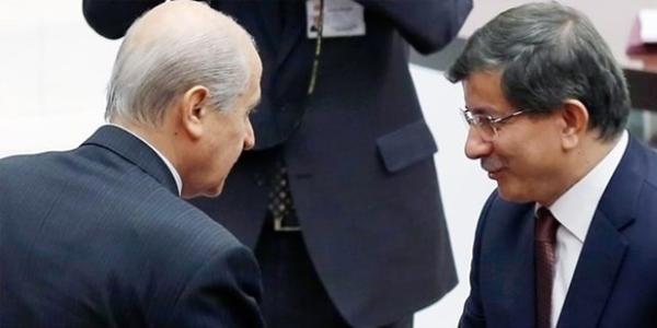 MHP, Ak Parti'yle bakanlık konusunda mı anlaşamıyor?