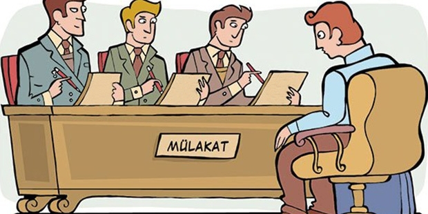 MEB Mülakatında Skandal Sorular