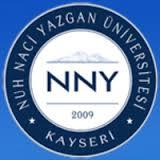 Nuh Naci Yazgan Üniversitesi Öğretim Üyesi alım ilanı