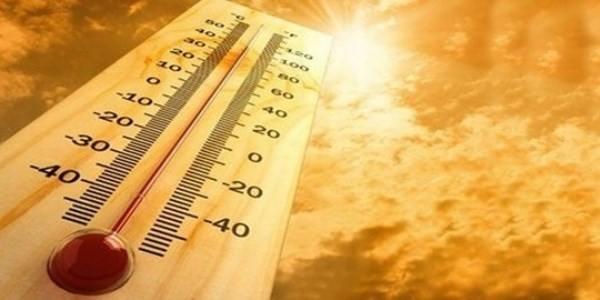 Sıcak hava etkisini sürdürecek / Haritalı