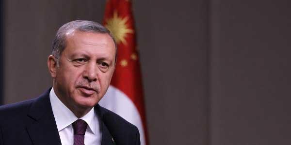Erdoğan'dan HDP için flaş açıklama!