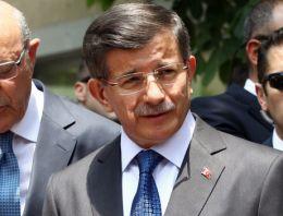 Suruç patlama Davutoğlu son dakika kararı