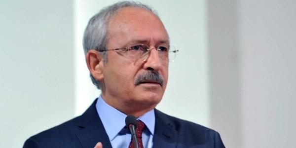 Kılıçdaroğlu: Yüzde 60'lık blok kalmadı