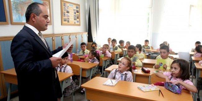 Aday Öğretmenlerin Performansı Sorunu