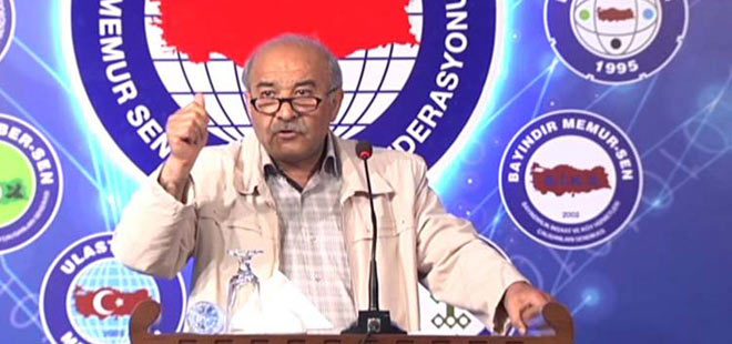 Mustafa Kır: Ücreti Verilmeyen Nöbet Tutulmaz!