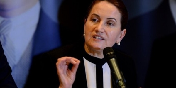 Meral Akşener: Seçilirsem Başbakan olurum