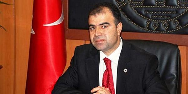 Şanlıurfa Belediye Başkanı'na silahlı saldırı