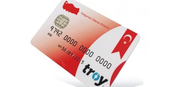 Düğmeye basıldı! Milli kredi kartı geliyor