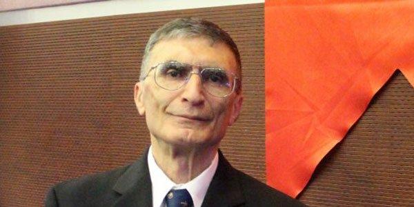 Nobel Kimya Ödülü'nü Türk asıllı Sancar kazandı