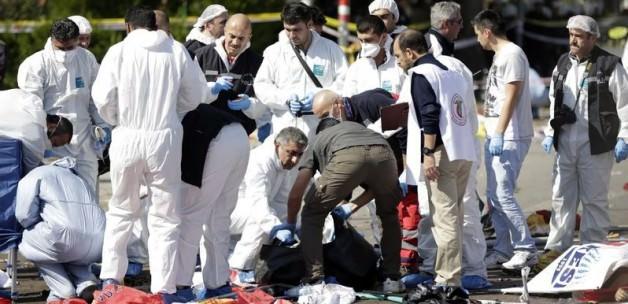 Ölen 77 Kişinin isimleri belli oldu!