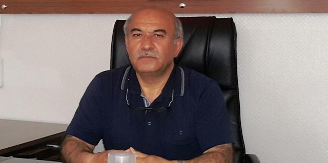 Mustafa Kır'dan Diplomaya Dayalı Alan Değişikliği Talebi